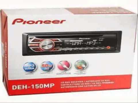 Cheap Pioneer Single Din Car Stereo