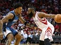 James Harden Top 20 Crossovers of 2016-17 Season