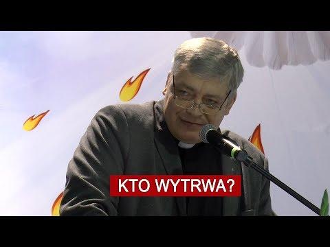 Forum Charyzmatyczne Szczecin 2018 - Konferencja 6 - ks. Piotr Pawlukiewicz
