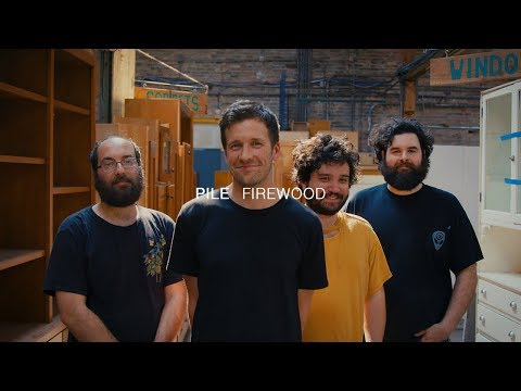 pile---firewood-|-audiotree-far-out
