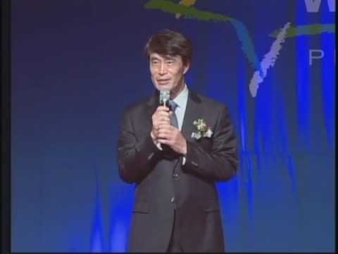 [IYF PHL] 2012 IYF World Camp Philippines Manila - Opening Ceremony Messages
