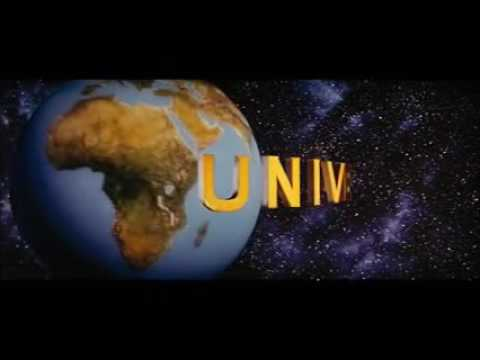 Universal Pictures logo (1990; with Comcast byline & 1990 fanfare)