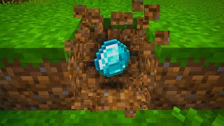 Minecraft but every item is random... (wisp face reveal)