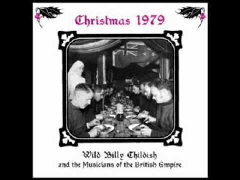 Wild Billy Childish & The Musicians Of The British Empire - A Poundland Christmas