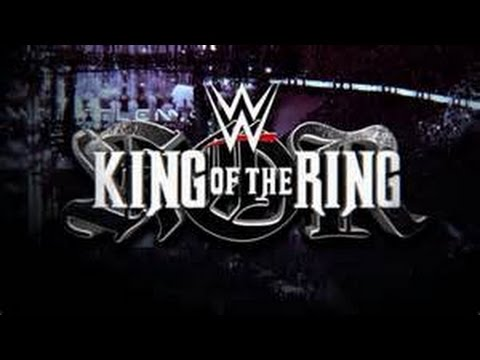 King Of The Ring Part 2 | WWE2K16 Interactive #2