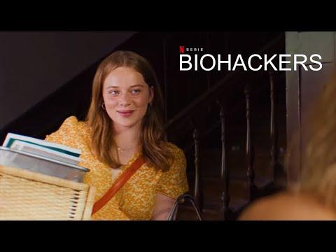 Biohackers - Trailer en Español Latino l Netflix