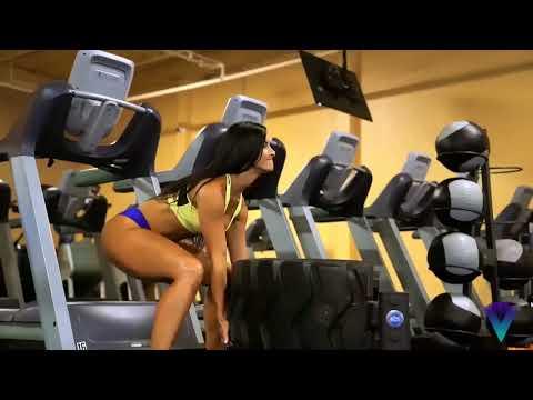 Brazilian Hardcore Workout