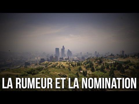 La rumeur et la nomination - Police sur FailyV - GTA V RP