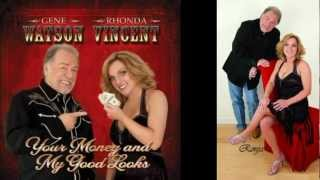 "Gene Watson And Rhonda Vincent - ""My Sweet Love Ain"