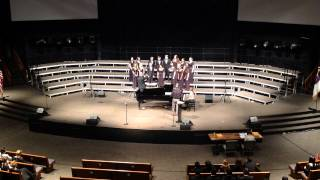 VCHS Consevatory Chorus - Command Performance