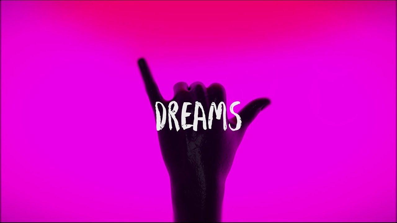 AAZEN - Dreams (Official Visualizer)