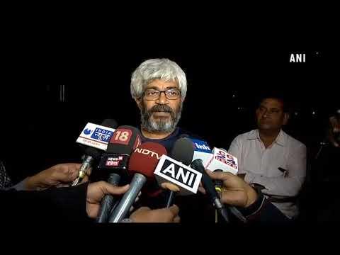 Chhattisgarh sex CD case: Special CBI court grants bail to Journalist Vinod Verma