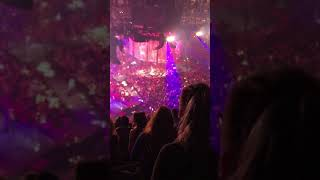 Justin Timberlake - Can't Stop The Feeling (Man Of The Woods Tour Toronto) Riley Welch Blog