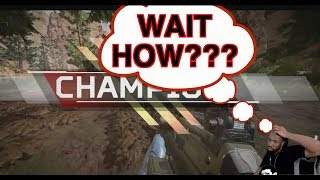 Changing Servers For EASY WINS | Apex Legends (Part 1)