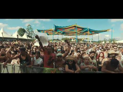 Garden Music Festival 2017 | Major 7 | By Up Audiovisual