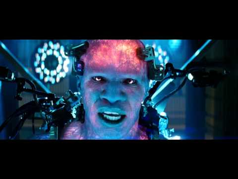 THE AMAZING SPIDER-MAN 2: RISE OF ELECTRO - Finaler Trailer
