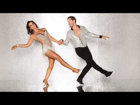 Channel 7 Mid Show promo - Dancing With the Stars Australia