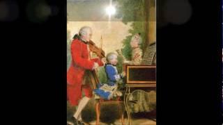 Mozart - Piano Sonata No. 17 in B flat, K. 570 [complete]