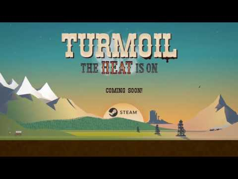 Turmoil  The Heat Is On!