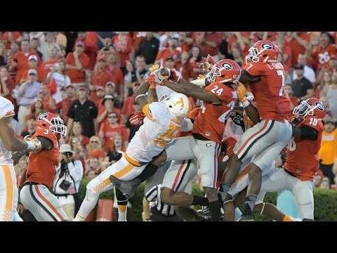 Tennessee Hail Mary Is Better With Vols Radio Call