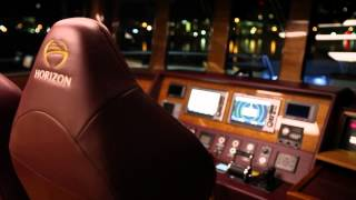 A YachtVid minute with:  Horizon Yachts EP69 expedition yacht