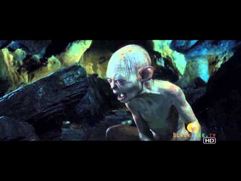 "Thumbnail: Andy Serkis talks about playing ""Gollum"" in The Hobbit"