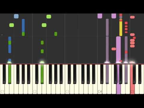 Don't Mind / Kent Jones (instrumental version + tutorial)