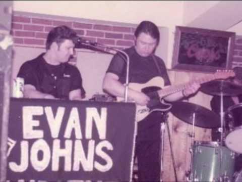 "Danny Gatton & Evan Johns ""Stuffin' The Stockin"" (..."