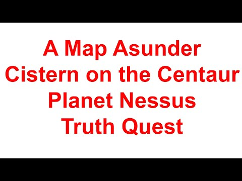 Destiny 2: A Map Asunder, Cistern on the Centaur on Nessus