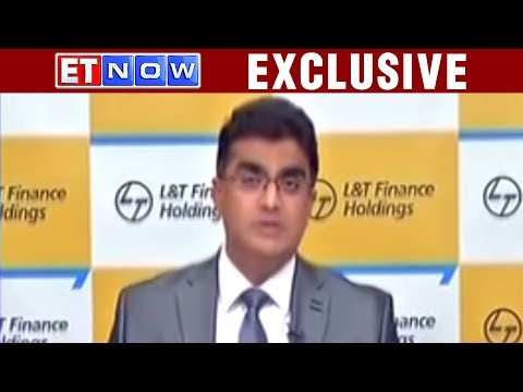 #RiseWithIndia CEO Speak With L&T Finance Holdings