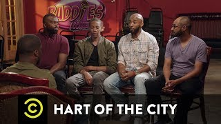 Hart of the City - Kevin Hart Meets the Stand-Ups of the Twin Cities - Uncensored