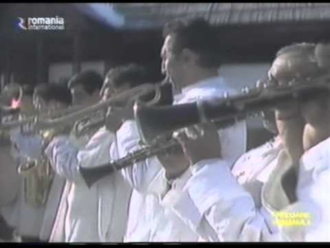 Fanfare Shukar (din Zece Prajini ) - Hora lui Jenica Pantiru.wmv