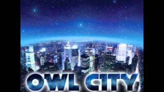 Owl City - Fireflies (UK Radio Edit)