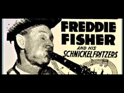 Freddie Fisher   Old Memories