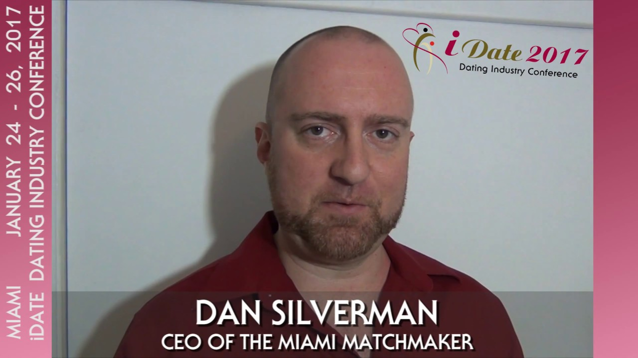Dan Silverman, CEO of The Miami Matchmaker on Field Date Training ...