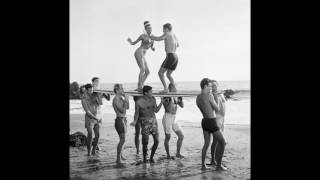 Surf Music Mix - Best Instrumental Surf Rock Compilation