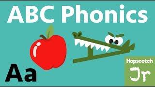 Alphabet Phonics Song
