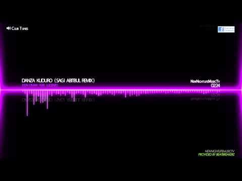 Don Omar feat Lucenzo  Danza Kuduro Sagi Abitbul Remix