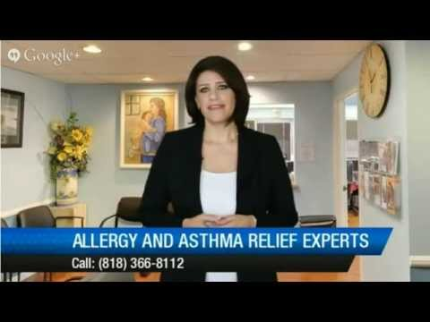 exercise induced asthma Canoga Park (818) 366-8112 Allergy Asthma Immunology Specialist
