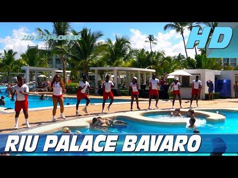 Hotel RIU Palace Bavaro (Punta Cana - Dominican Republic)