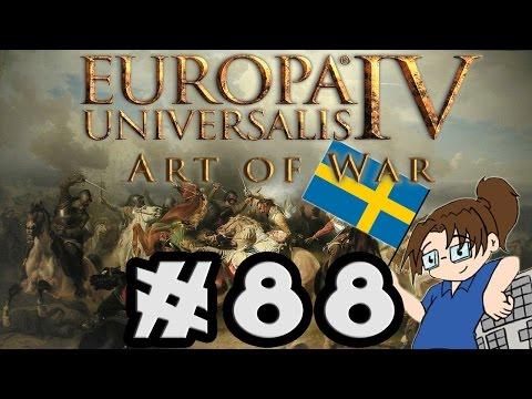 EU4: The Art of Sweden #88