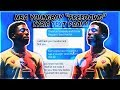 "NBA YOUNGBOY ""FREEDDAWG"" LYRIC TEXT PRANK ON POLICE OFFICER"