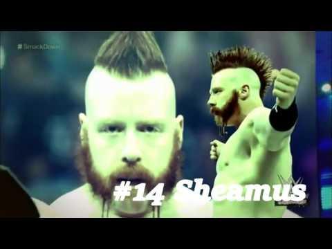 Royal Rumble 2016 Predictions #3