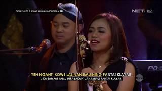 """Download Didi Kempot & Sobat Ambyar Orchestra """" Pantay Klayar """""""