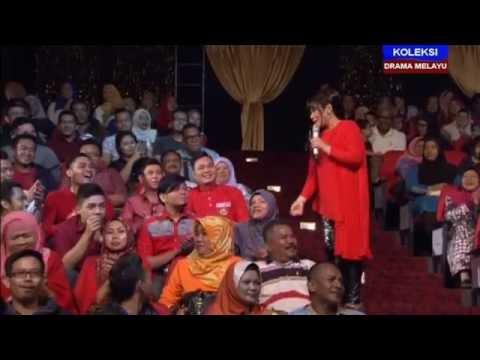 Lentera Muzika Diva Dangdut : Amelina - Memori Daun Pisang [LIVE]
