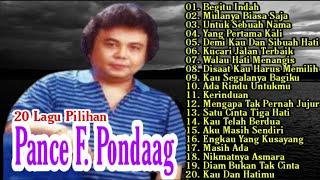 PANCE PONDAAG Full Album | Lagu Tembang Kenangan | Lagu Lawas Nostalgia 80an - 90an Terpopuler