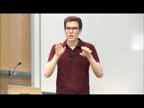 MSR/UW Symposium in Computational Linguistics