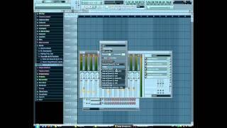 fl studio 10 how to make a benny benassi sound tutorial