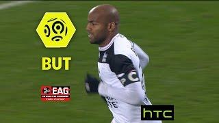 Video Gol Pertandingan FC Metz vs Guingamp