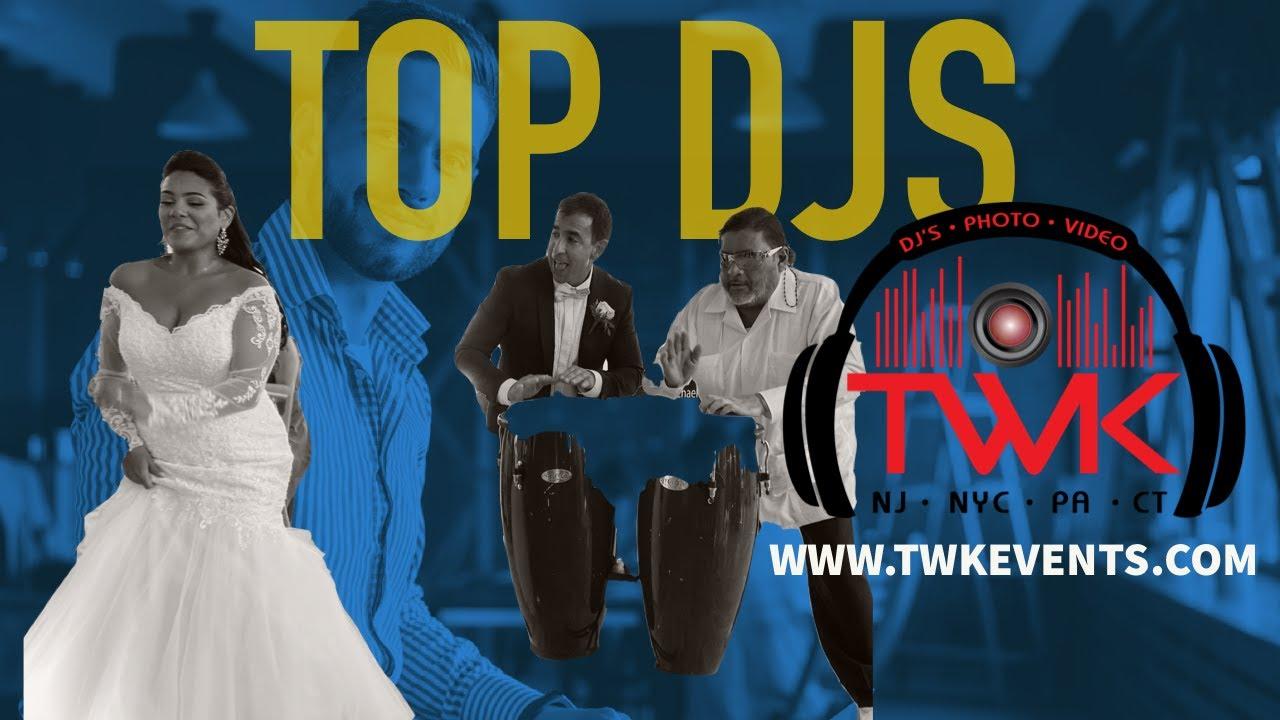 👀 DJ In Passaic New Jersey | DJ En Passaic NJ | TWK Events ~ NJ DJs